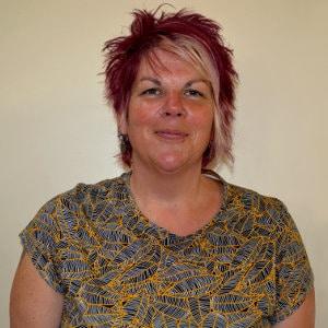 Tina Farr - Toy Library Coordinator