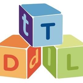 Derbyshire Toy Libraries logo