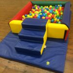 Square Ball Pool
