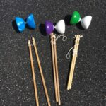 Circus Skills Resources