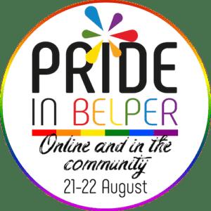 Pride In Belper